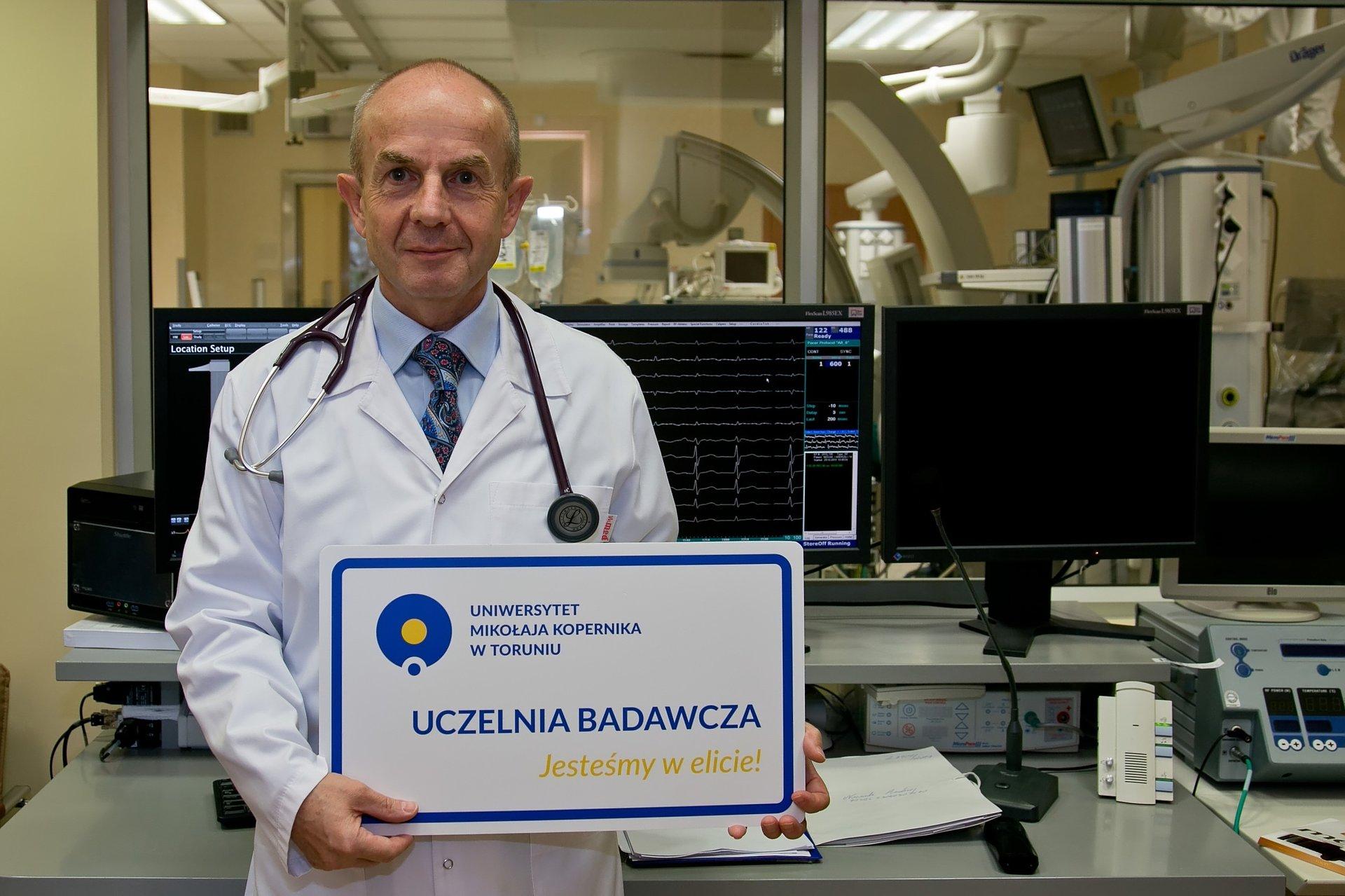 Leki kardiologiczne panaceum na COVID-19? Wystartowały testy na polskich pacjentach