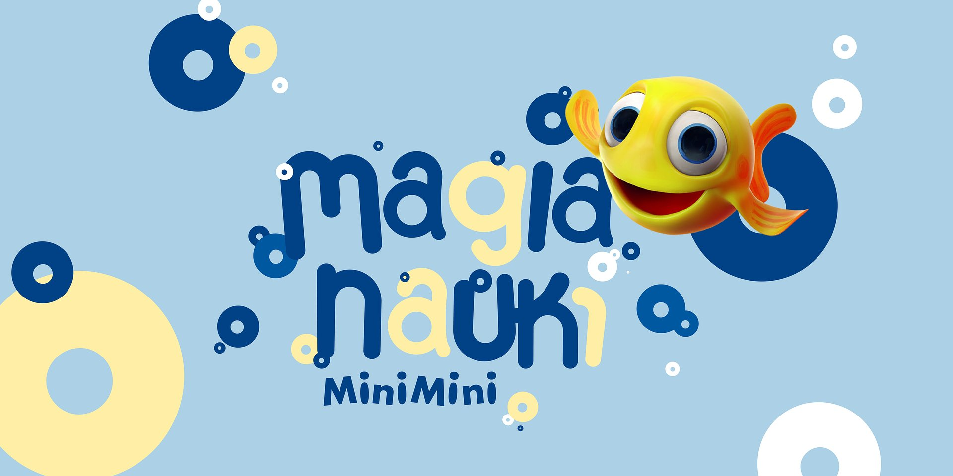"""Magia Nauki"" – nowość na antenie MiniMini+"