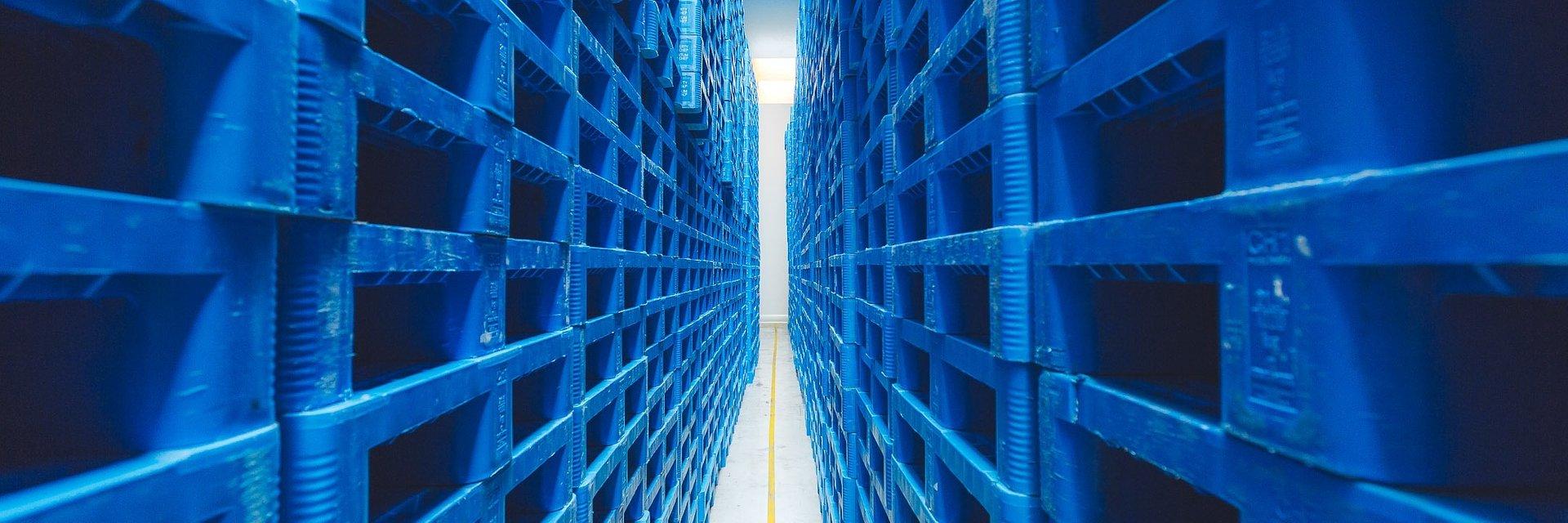 CHEP i Nestlé Polska wprowadzają rozwiązania First Mile Solutions w Kargowej