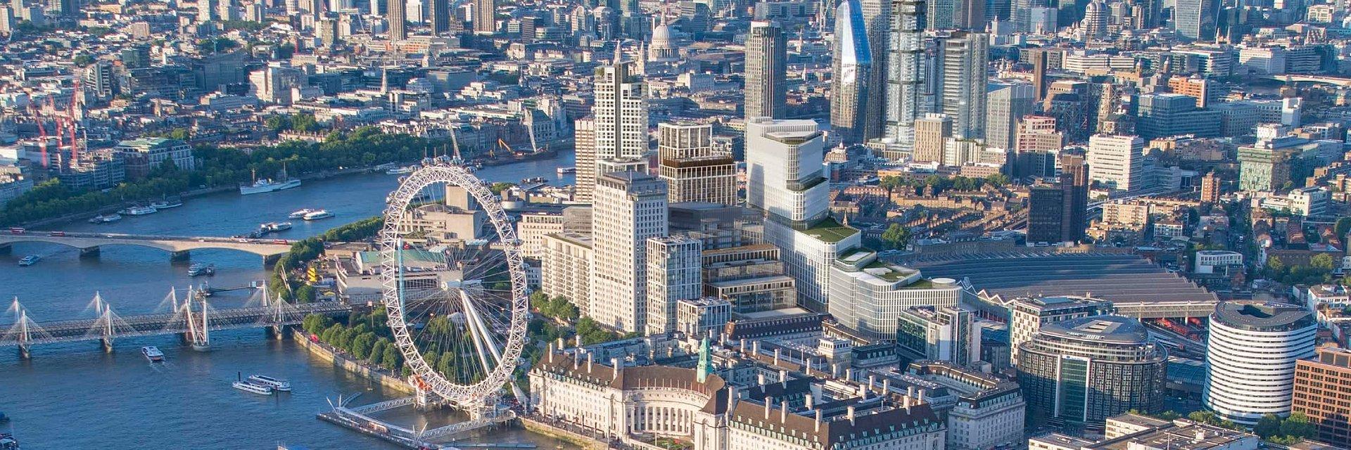 Bitte sehr: unsere richtungsweisenden Pläne für One Waterloo