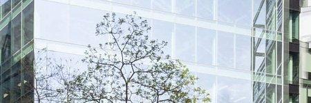 HB Reavis eröffnet Co-Working-Konzept in der 20 Farringdon Street — das Gebäude ist bereits fast vollvermietet