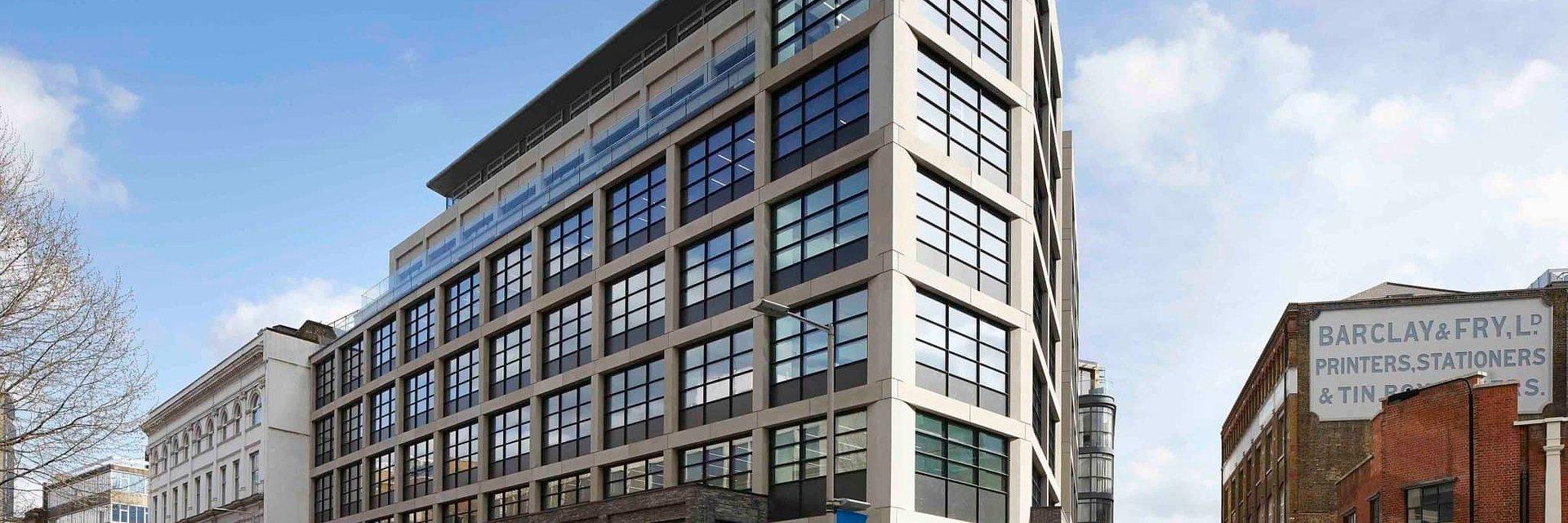 HB Reavis gibt Veräußerung von Cooper & Southwark bekannt