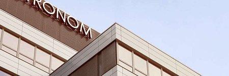 Größte Büroimmobilientransaktion des Jahres in der Tschechischen Republik HB Reavis veräußert Metronom Business Center für 2,3 Mrd. CZK