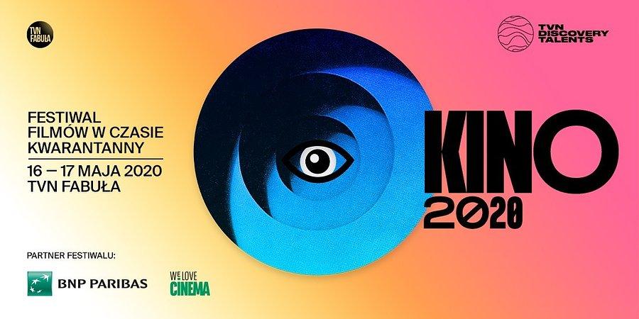 KINO 2020 – Pierwszy Festiwal Filmów w Czasie Kwarantanny! To jeszcze nie koniec - przed nami głosowanie widzów i Nagroda Publiczności!