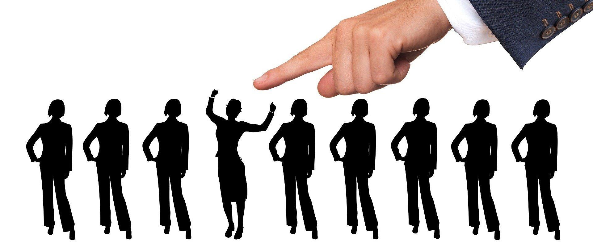 Kandydaci pasywni – jak dotrzeć do puli najlepszych kandydatów na rynku pracy