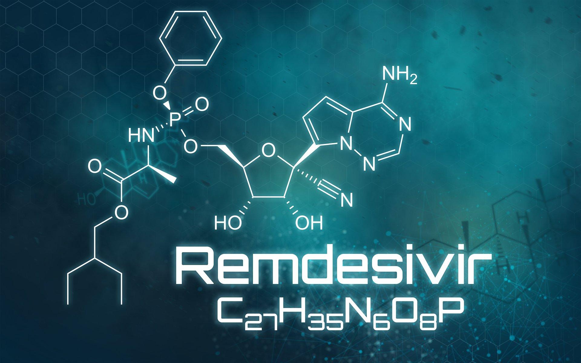 Remdesivir lekiem na COVID-19. Europejska Agencja Leków podjęła decyzję