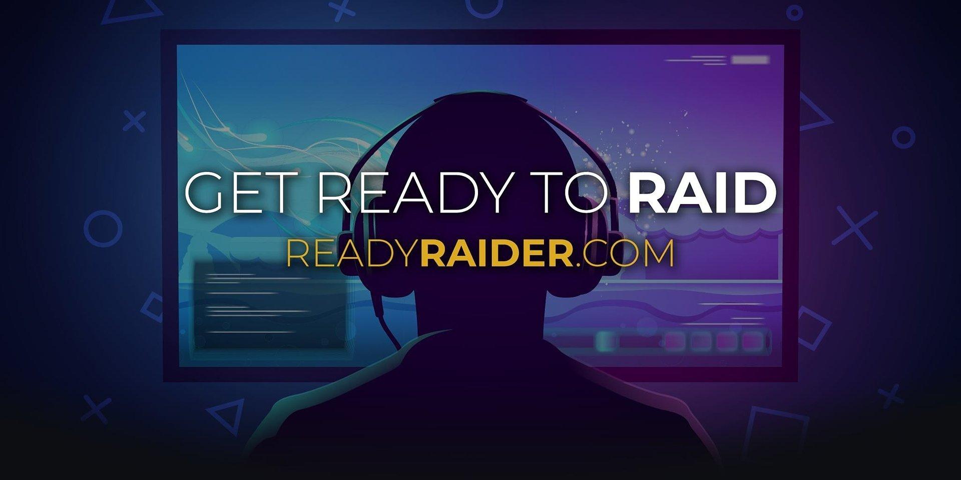 Die eSports-Plattform ReadyRaider arbeitet mit Dash als exklusiver Zahlungsmethode zusammen