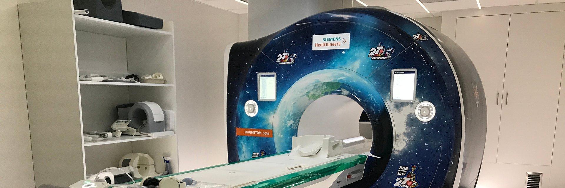 W Chorzowie już działa rezonans z serduszkiem!