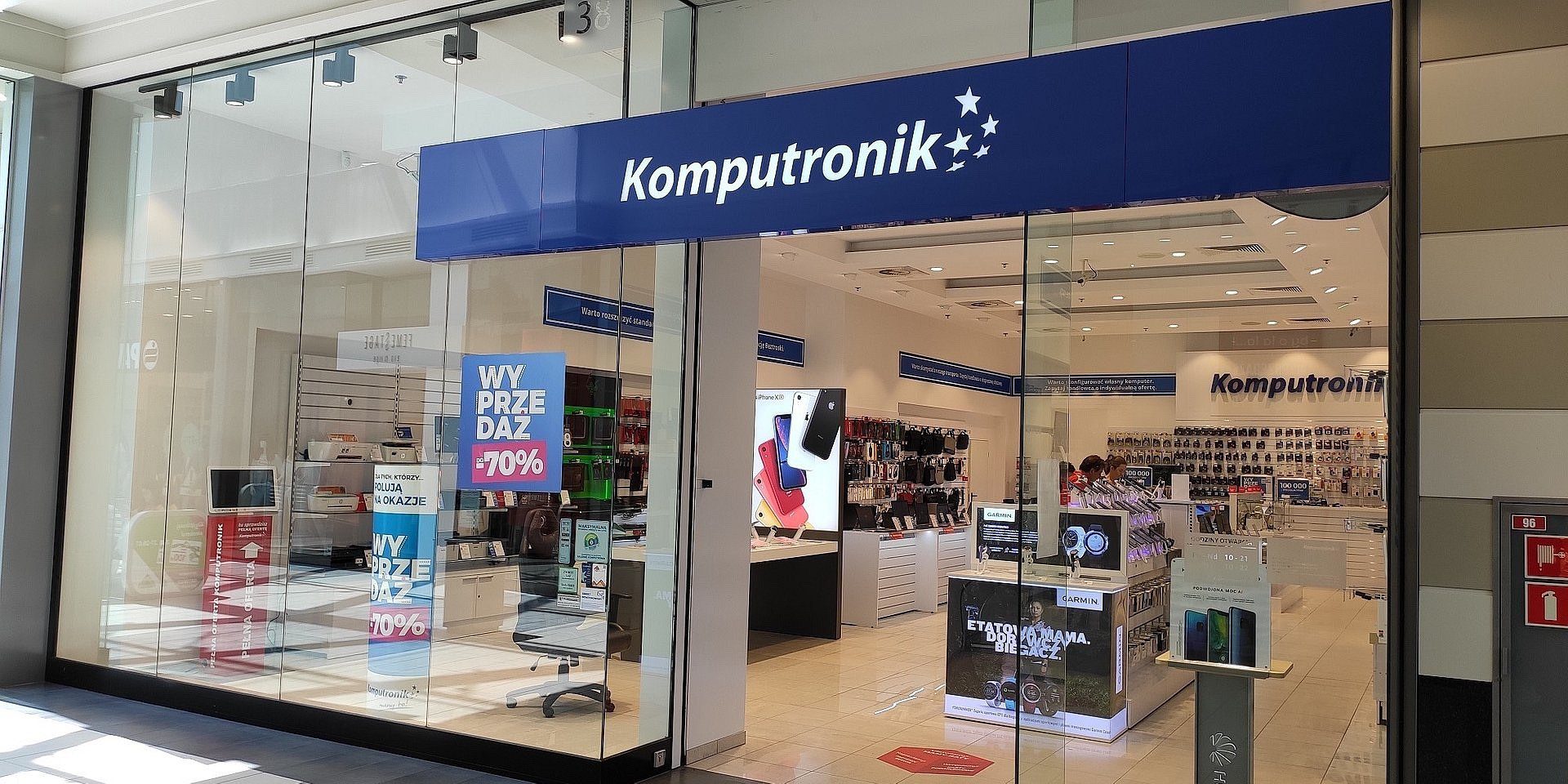 """""""Zmiana zachowań konsumenckich spowoduje znaczne wzmocnienie sprzedaży e-commerce kosztem handlu tradycyjnego"""""""