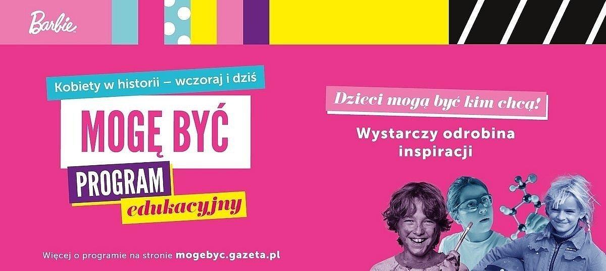 Martyna Wojciechowska i Amelia Earhart– uczniowie z małopolskiego Bolęcina wybrali swoje autorytety i zwyciężyli