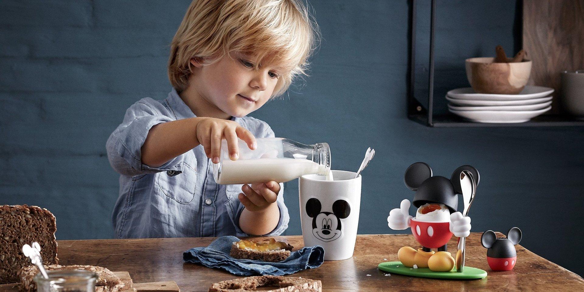 No Dia da Criança, prepare um Brunch especial com a ajuda da WMF