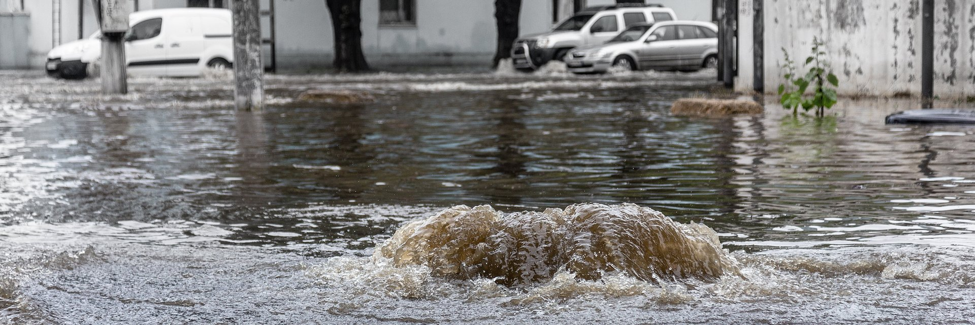 Zjawiska ekstremalne w Polsce. Adaptacja do zmian klimatu się opłaca