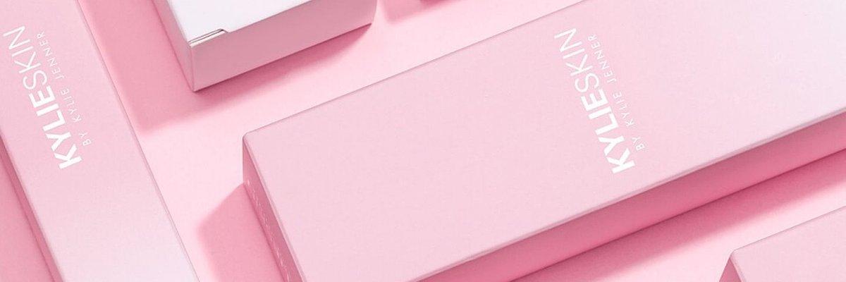 Kosmetyki Kylie Skin już dostępne w Polsce w perfumeriach Douglas i na Douglas.pl