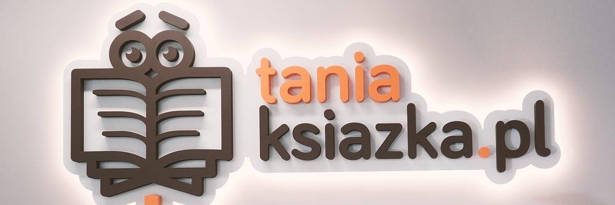 Łukasz Kierus, właściciel TaniaKsiazka.pl i Wydawnictwa Kobiecego kupił 3 sklepy spółki Ravelo