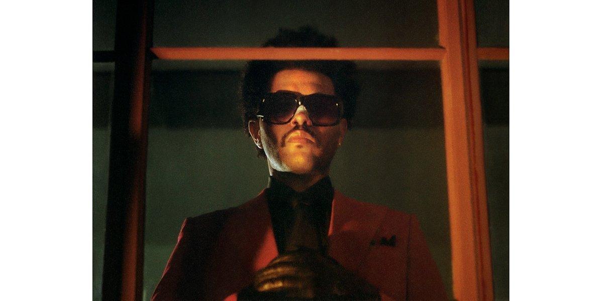 "The Weeknd i Doja Cat w nowej wersji ""In Your Eyes"""