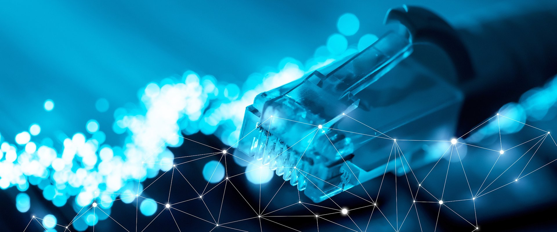 Gigabitowy internet pobudza gospodarkę i wspiera biznes w cyfrowej transformacji