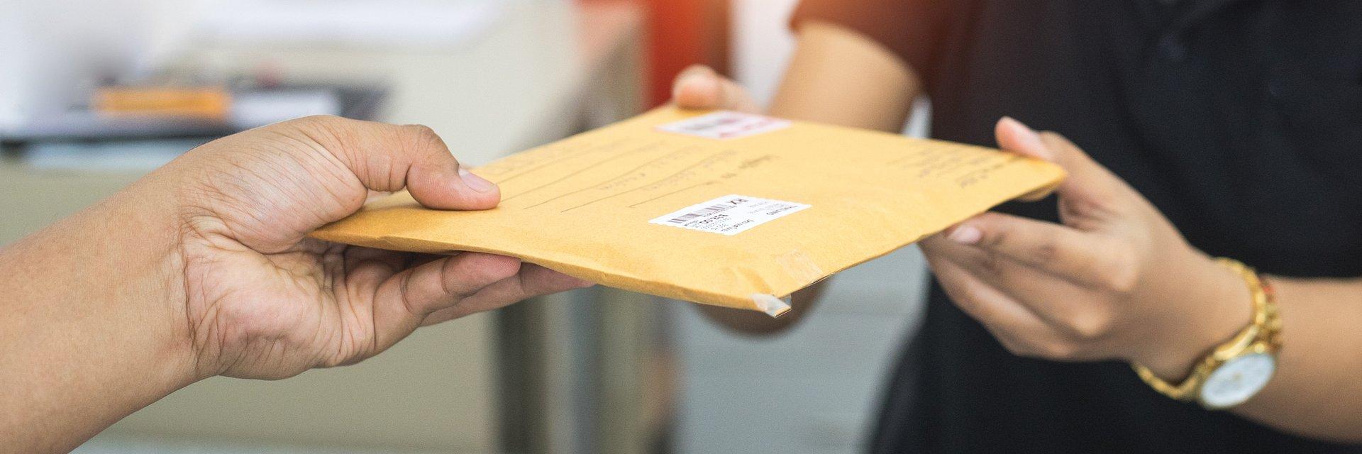 Logistyka wsparta technologią pozwala zaoszczędzić na firmowych wysyłkach pocztowych