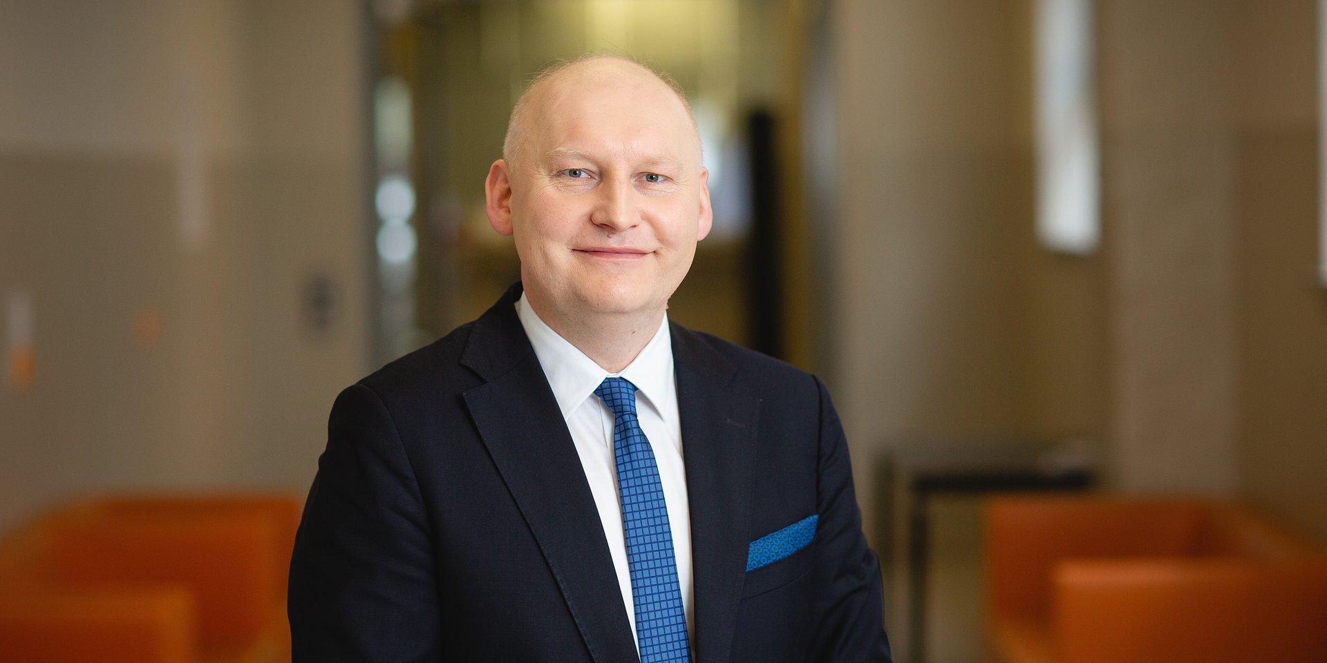 innowacje i marketing: Michał Pajdak