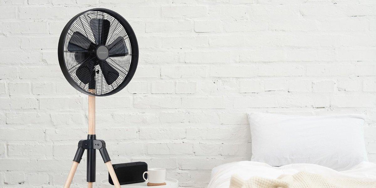 Ochłódź się z Activejet! Przedstawiamy klimatory i wentylatory idealne na upały.