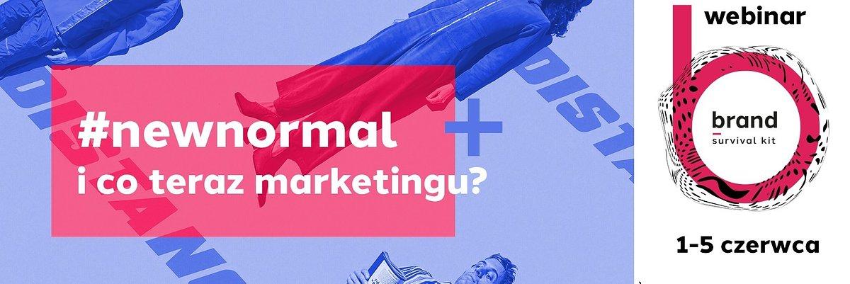 Brand Survival Kit - cykl spotkań online dla marketerów organizowany przez Dentsu i Shortlist Consulting