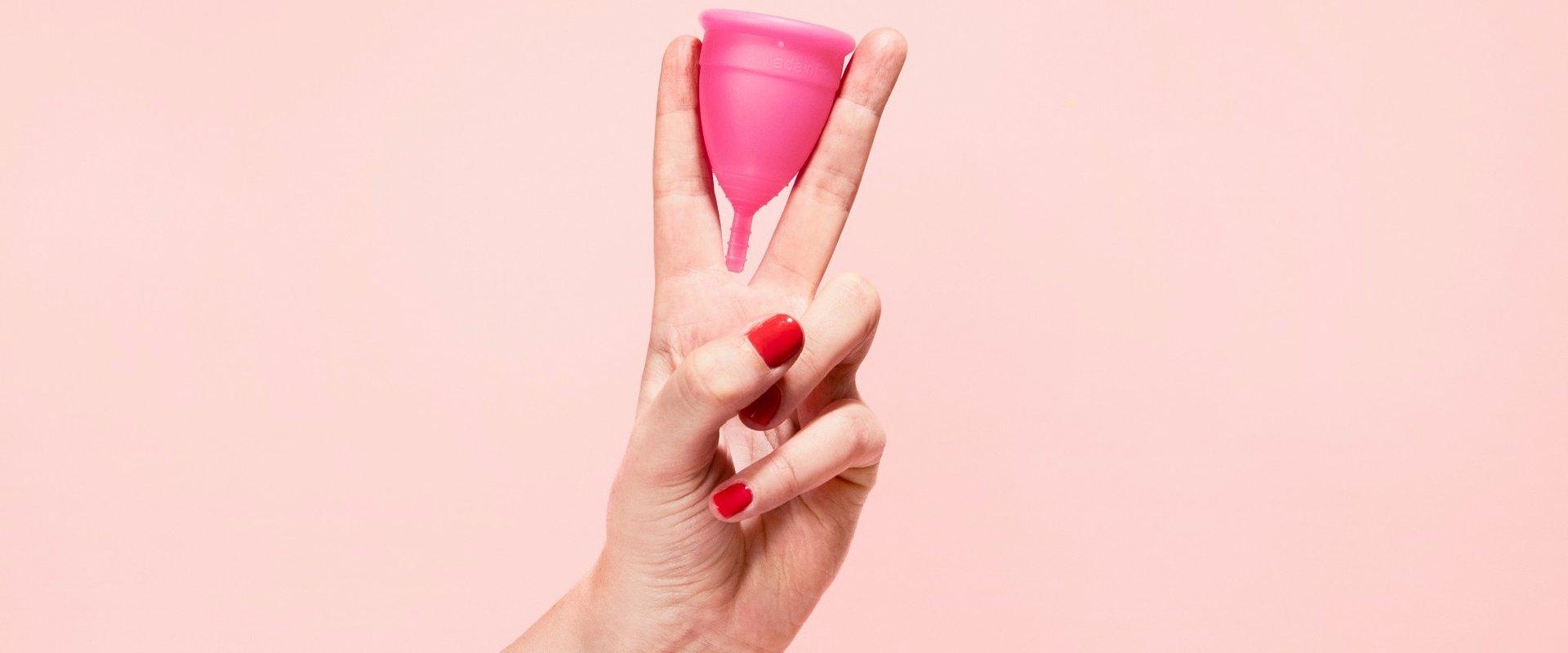 Monki przekazało 13 537 kubeczków menstruacyjnych The Cup Foundation