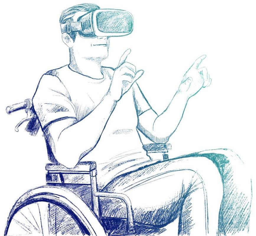 Dostępność+. System Kogifi oparty na technologii AR/VR wspiera pracowników o szczególnych potrzebach