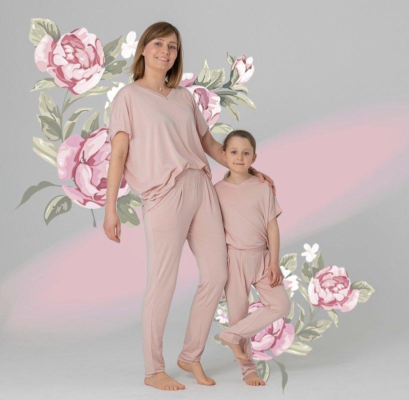 Vanilla night&day wprowadza kolekcję dla Mam i Córek!
