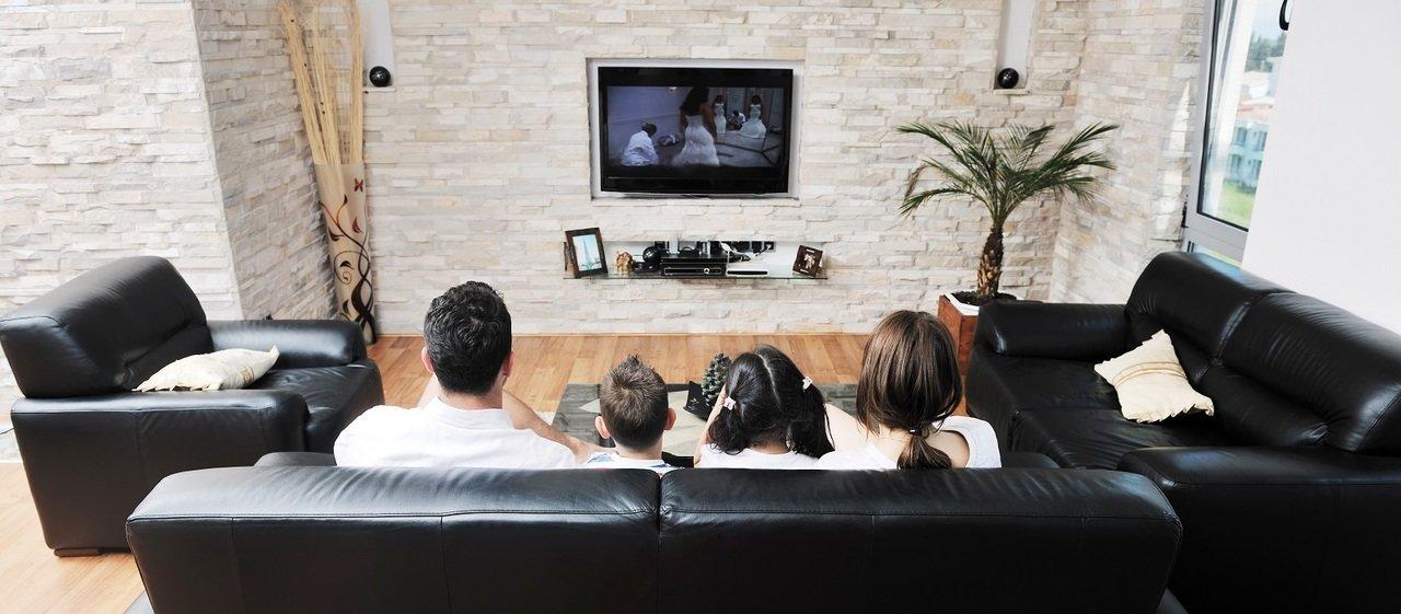 Inteligencja w salonie – telewizor to nie wszystko