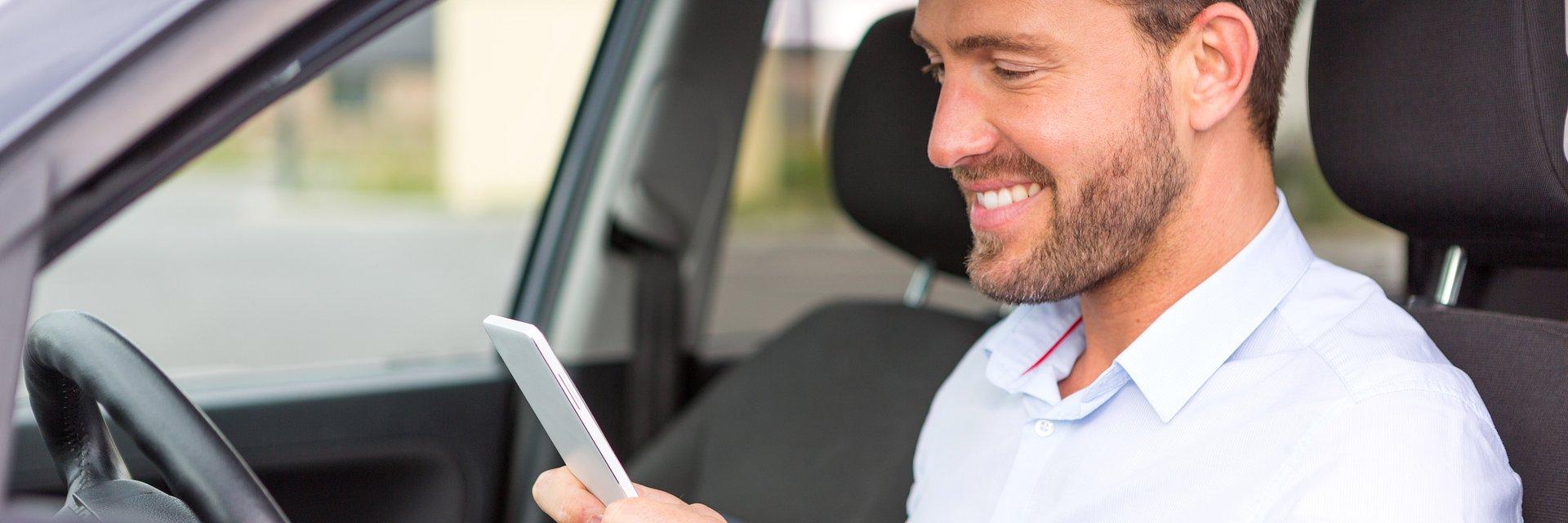 Też uważasz, że prowadzisz lepiej od innych? Nawigacja oceni, jak naprawdę radzisz sobie za kółkiem!