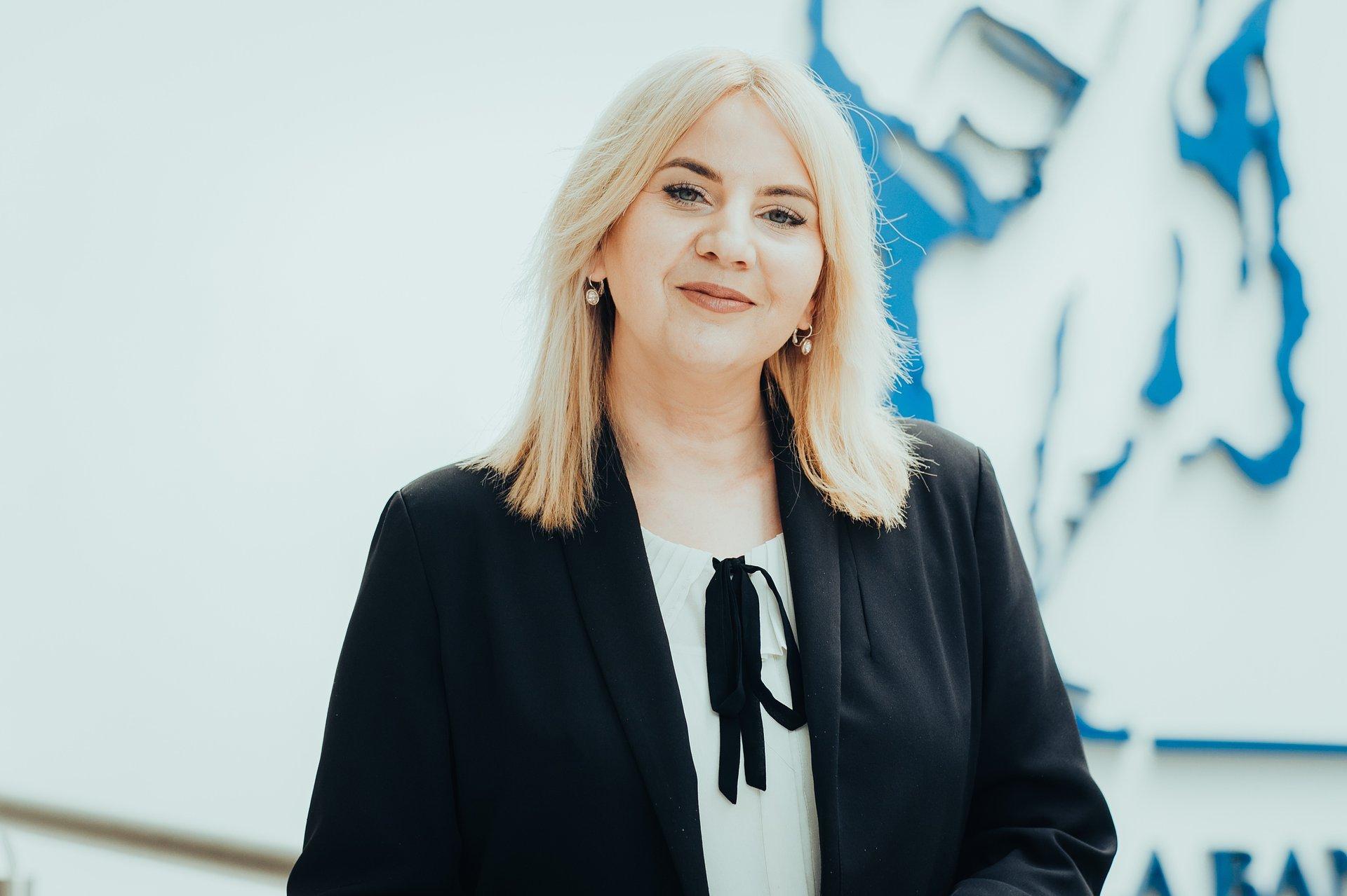 psychologia społeczna, psychologia wojskowa: Joanna Wiśniewska