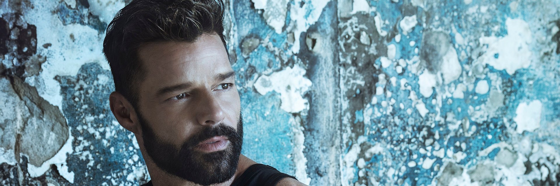 """Ricky Martin zaskakuje nową EP-kę """"PAUSA"""""""