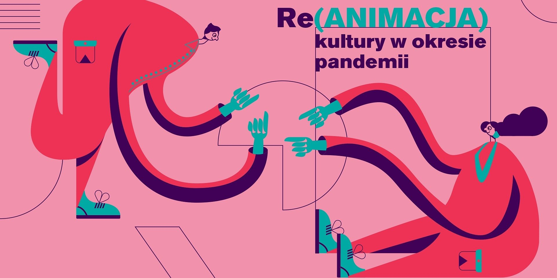 Kuracja (re)animacja – mazowiecka kultura w pandemii
