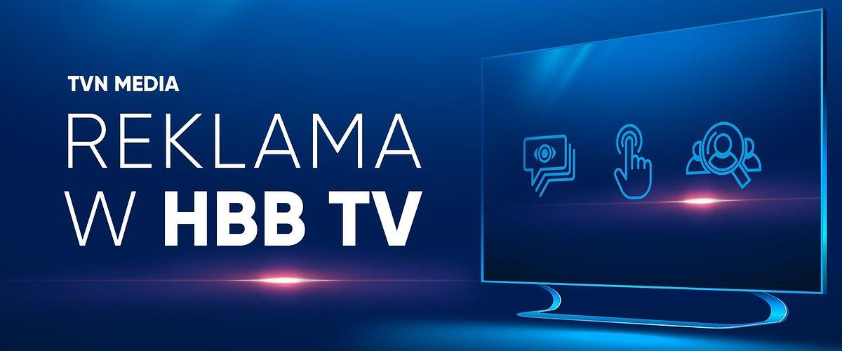 TVN Discovery Polska stawia na HbbTV. Produkt jest dostępny w ofercie Biura Reklamy.