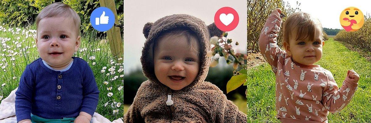 Tradycyjnie miłośnicy borówki wybierają dziecko plantatorów, które degustacją otworzy sezon 2020. Zapraszamy do udziału w finałowym głosowaniu!