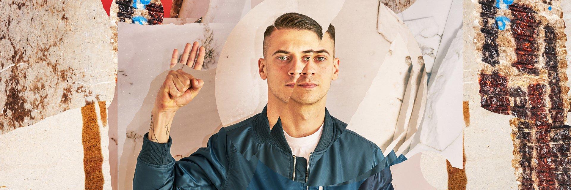 "Małach feat. Shellerini, DJ Shoodee – ""Idę"""