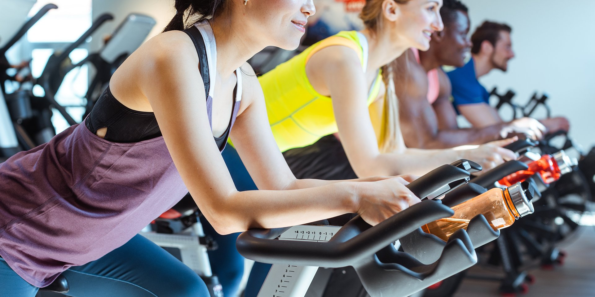 Siłownie i kluby fitness – zalecenia i wytyczne sanitarne
