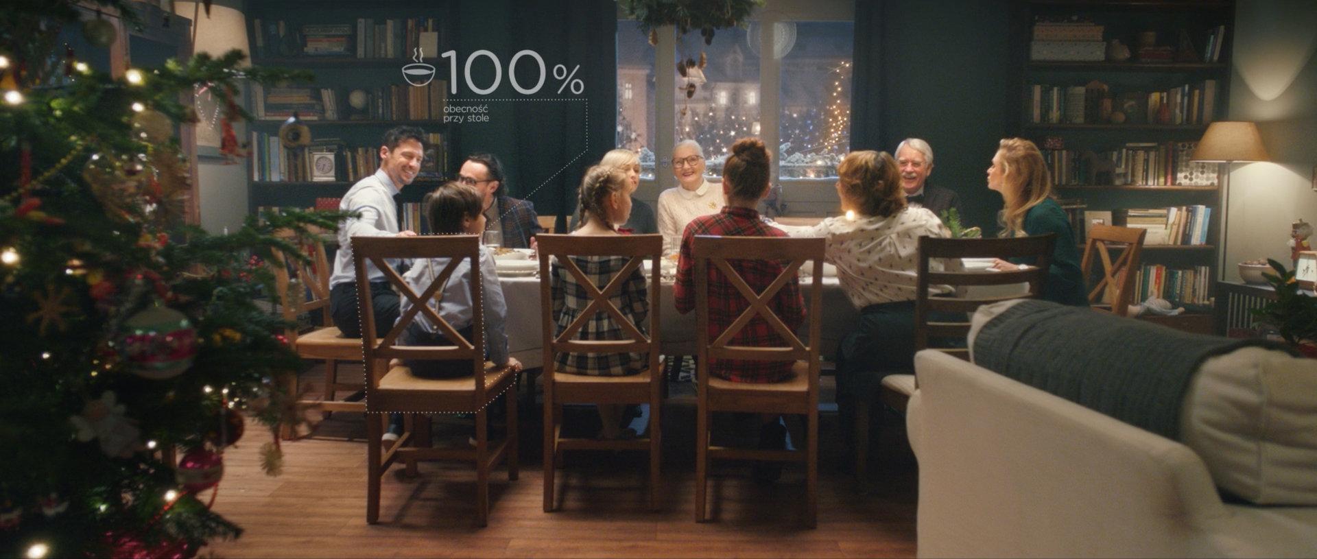 Liczby ważne dla klienta w świątecznej kampanii Providenta