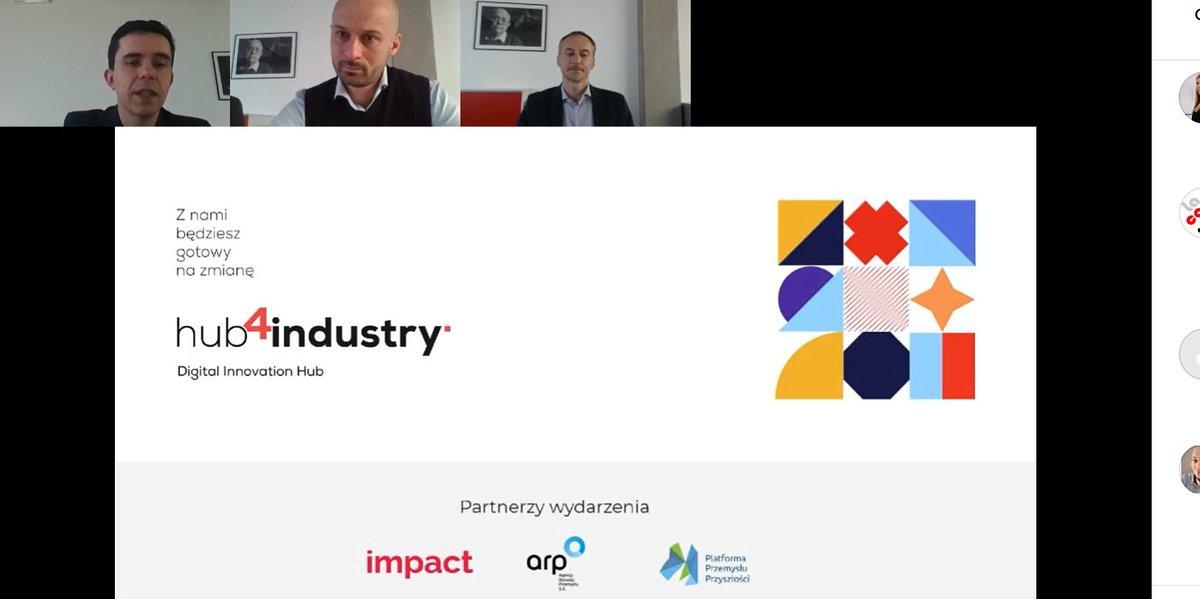 316 uczestników, 209 firm i ponad 100 spotkań 1 na 1 – Industry 4.0 Meeting Point połączyło przemysł w sieci
