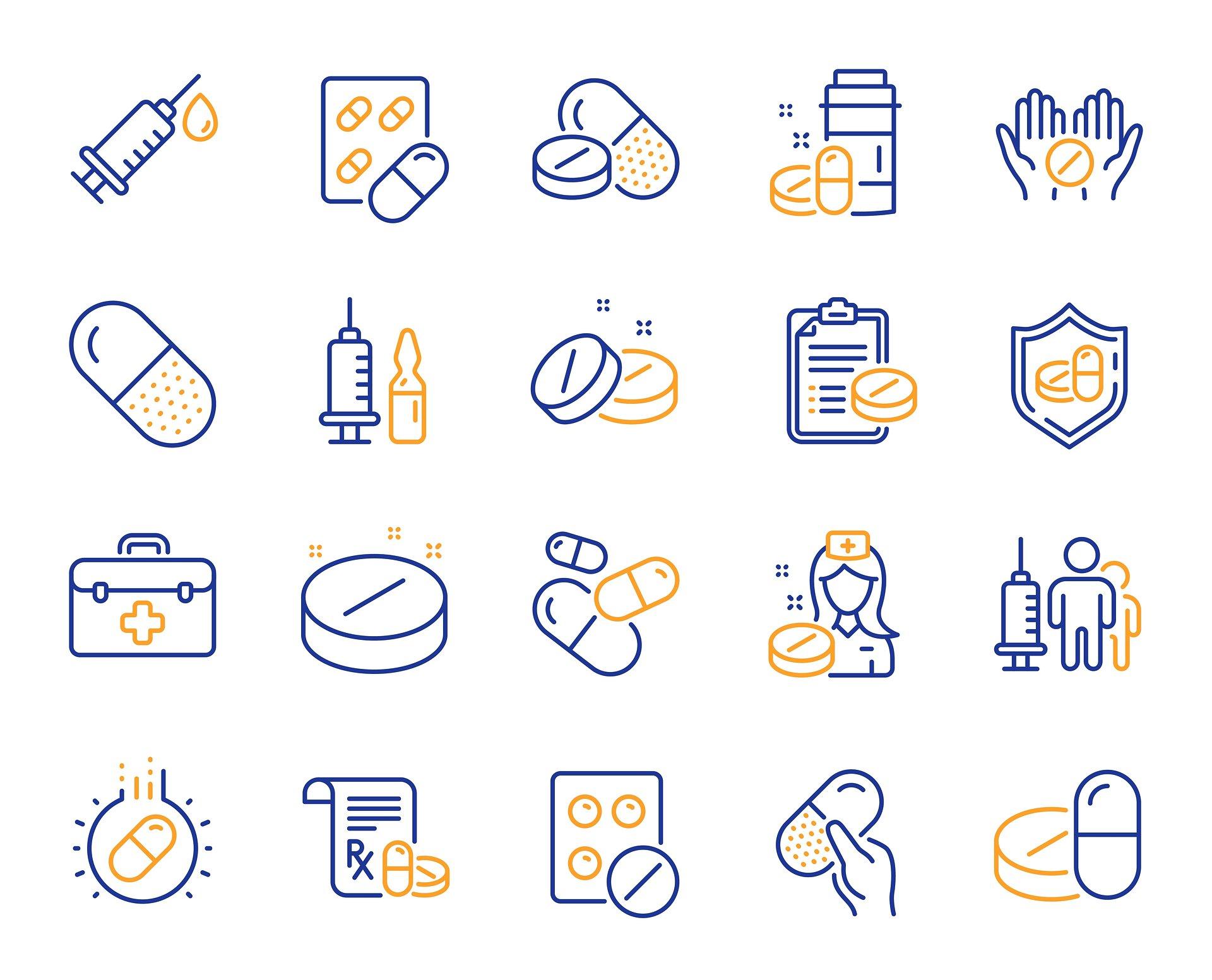 Opieka farmaceutyczna to same korzyści