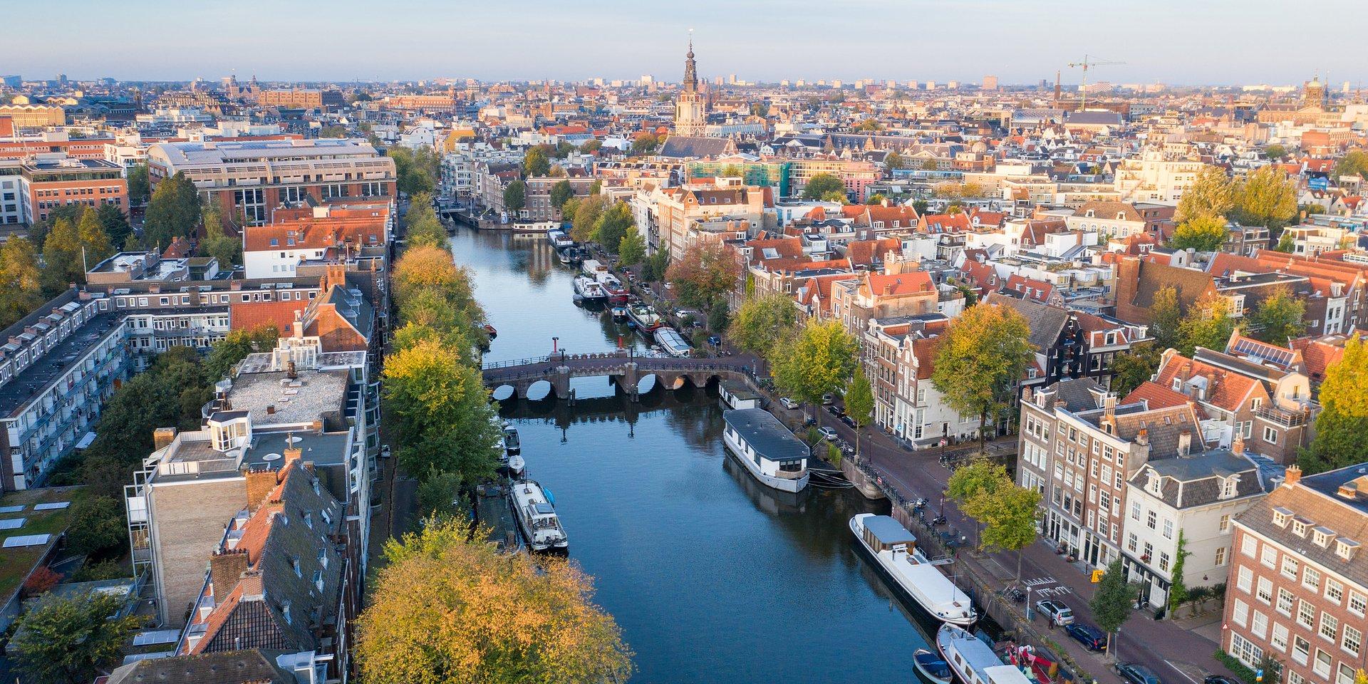 Polskie firmy będą mieć wsparcie BGK w Niderlandach