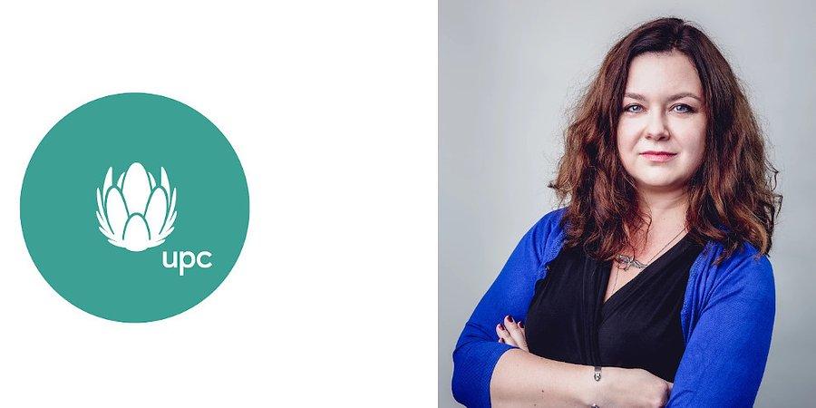 Wywiad z Martą Jakowluk, VP HR w UPC Polska w Forbes