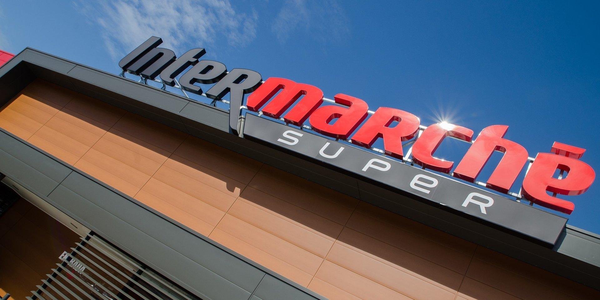 Intermarché abre novo ponto de venda em Armamar
