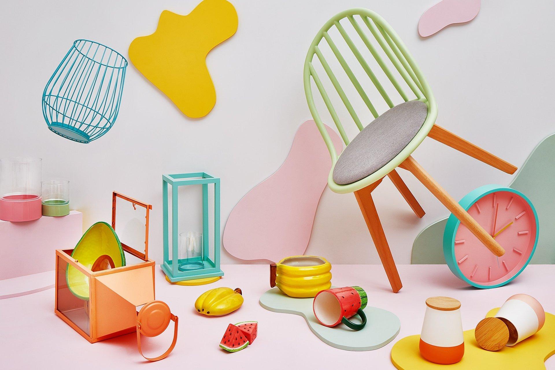 Happy Colors! - radość w estetycznej formie