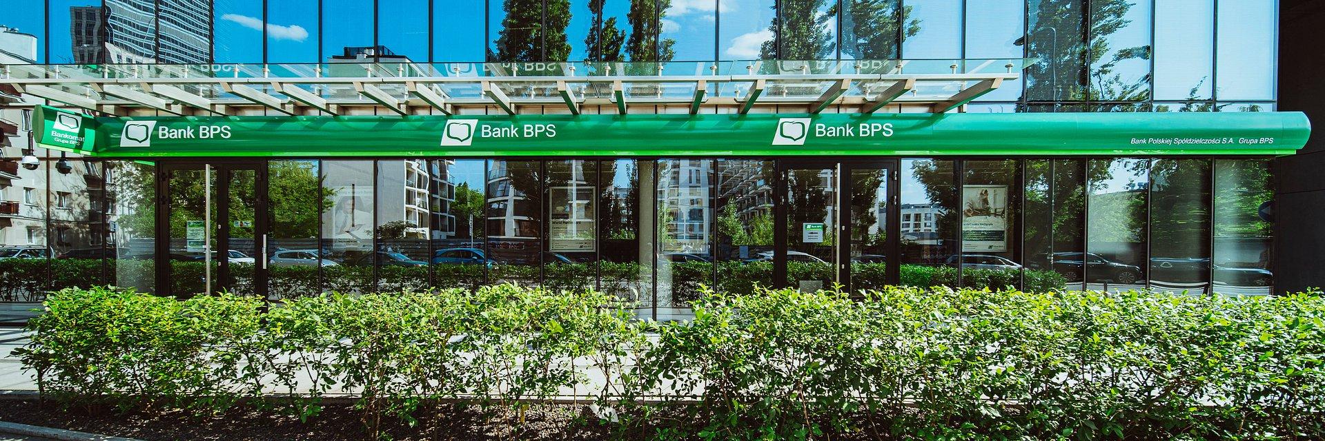 O Banku BPS S.A.