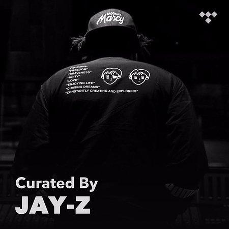 Ulubione utwory Jay-Z w TIDAL!