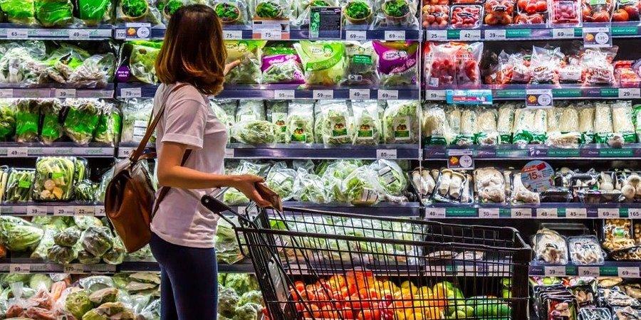 USA: inflacja gwałtownie spadła w kwietniu.