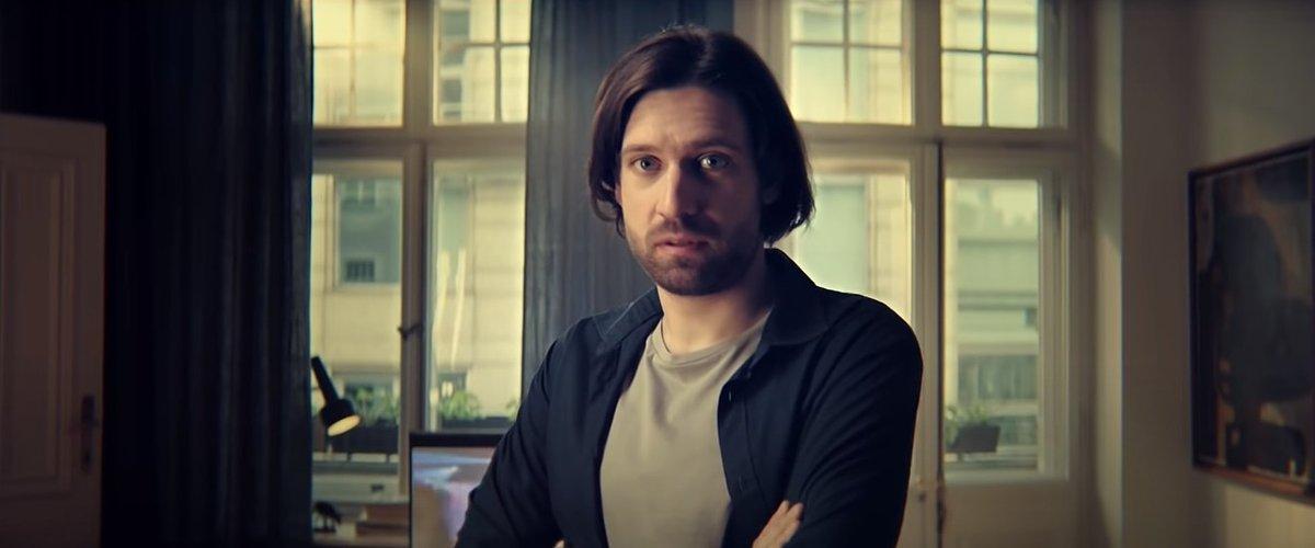 Michał Kempa twarzą nowej kampanii CANAL+