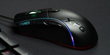 Mysz XPG PRIMER - nowa jakość na rynku