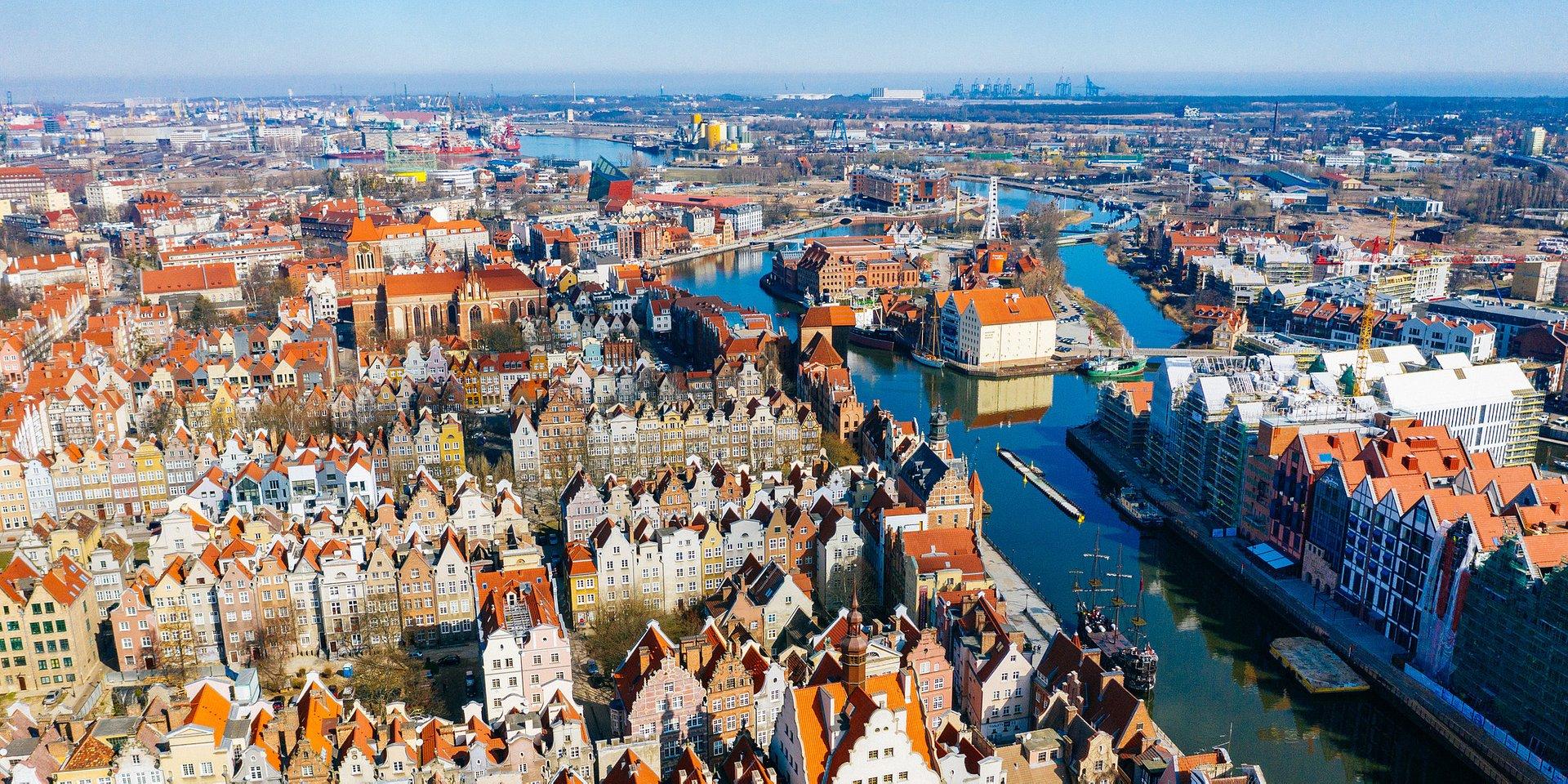 Pomorskie: łatwiejszy dostęp do środków unijnych dla firm w kryzysie