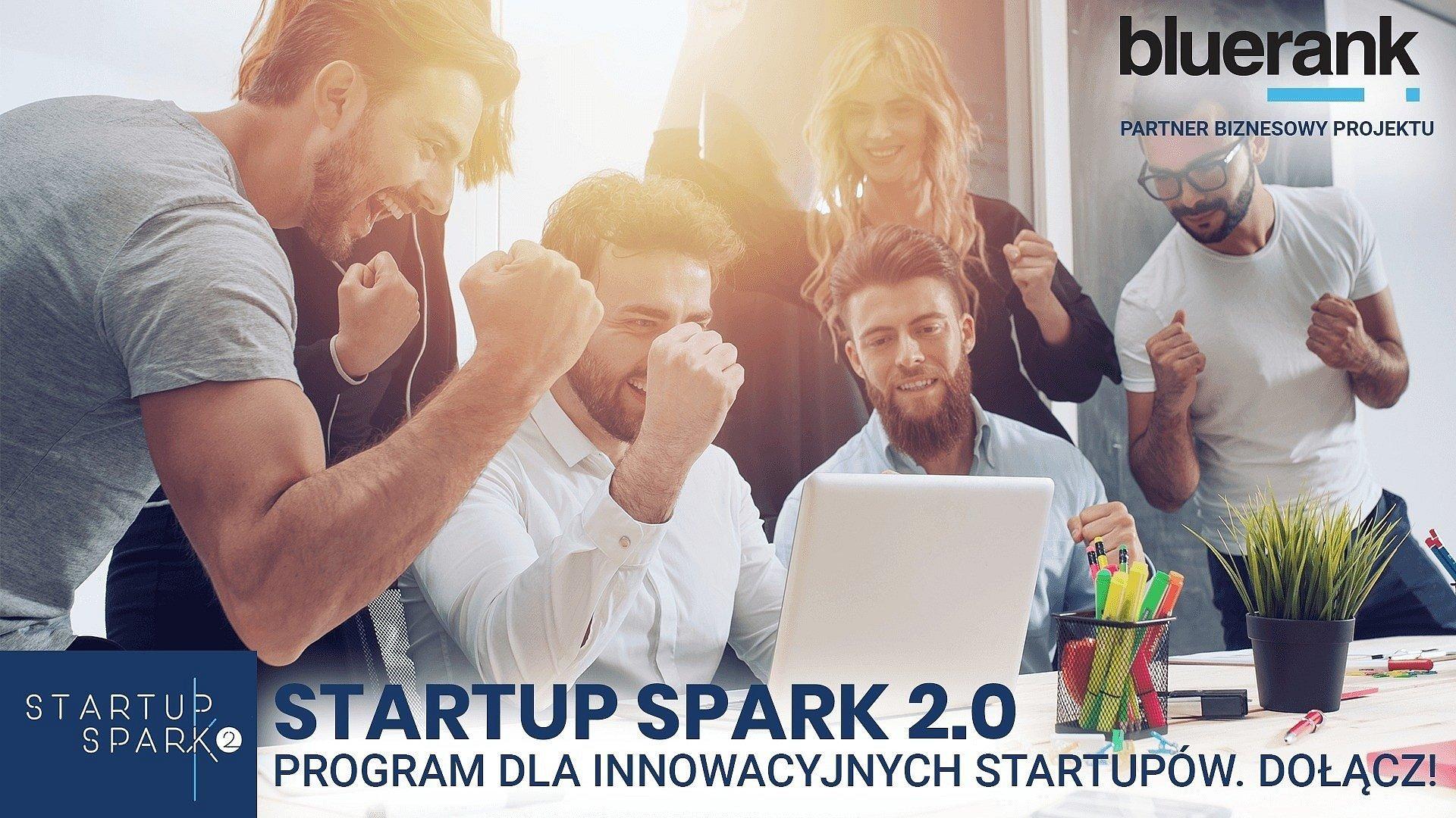 Projekt dla innowacyjnych Startupów. Dołącz!